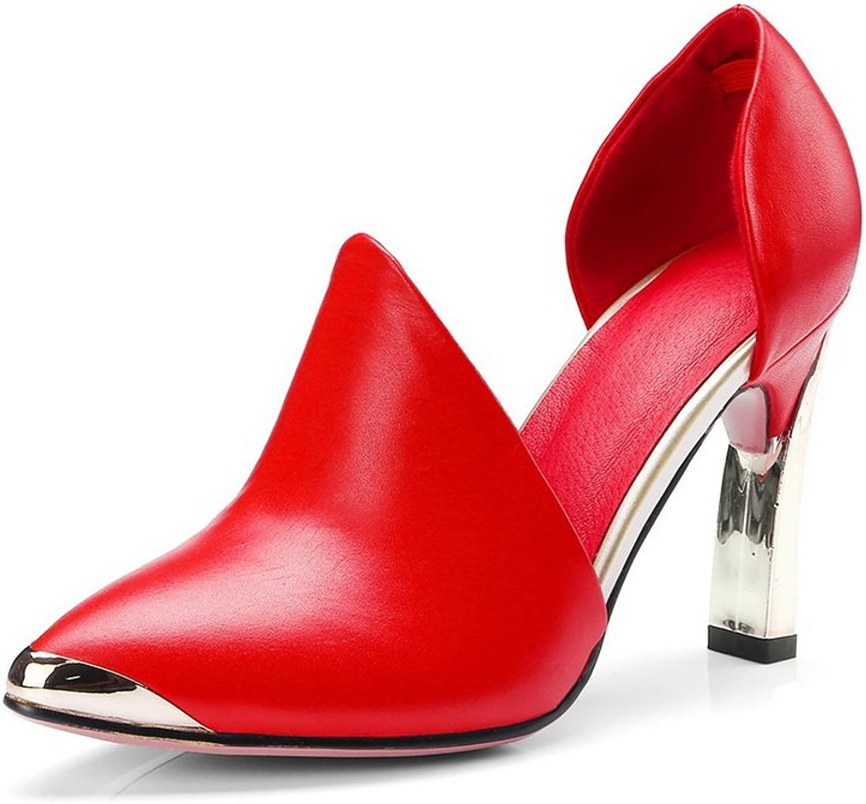 AdeeSu Womens Cold Lining Huarache Non-Marking Urethane Sandals SLC03878