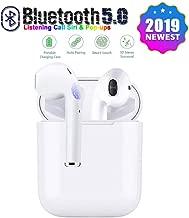 BluetoothWireless Earbuds Bluetooth 5.0 Earphone Hi-Fi...