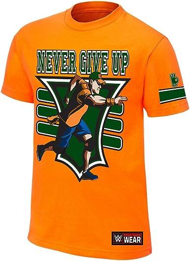 WWE Official John Cena 15 x Juventud Camiseta