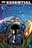 Essential Fantastic Four, Vol. 3 (Marvel Essentials) (v. 3)