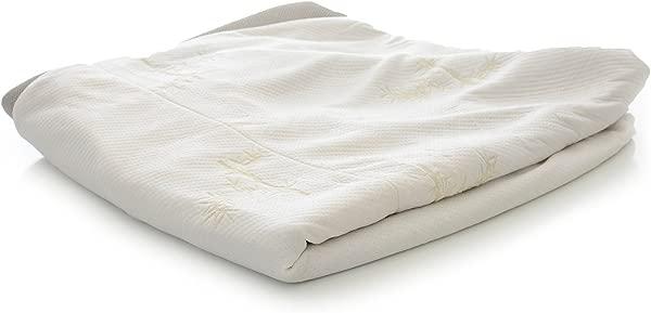 4 英寸三折床垫 31 英寸超软的 Milliard 替换盖