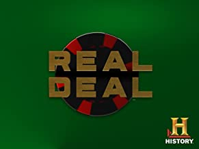Real Deal Season 1