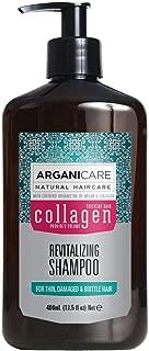 collagen shampoo mefaso