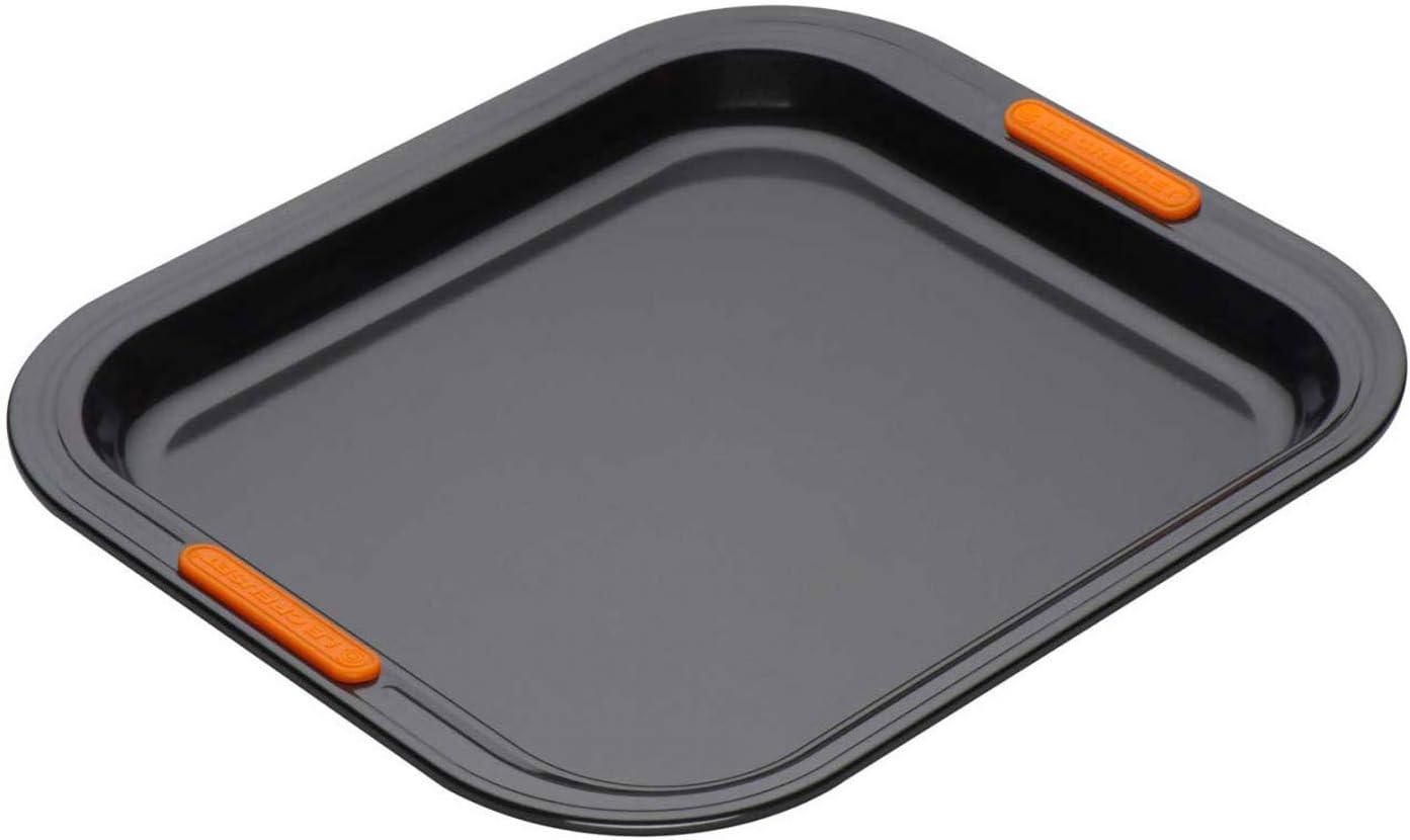 Le 1 Popular overseas year warranty Creuset Toughened Non -Stick Oven - Rectangular Bakeware Tray