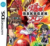 Bakugan Battle Brawlers NDS by Activision [並行輸入品]