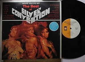 Best silver convention lp Reviews