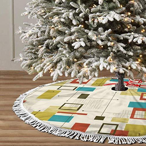 GHYGTY Christmas Tree Skirt 36