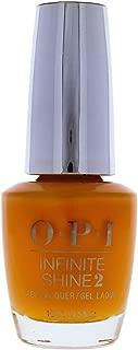OPI Infinite Shine, Long-Wear Nail Polish, Oranges