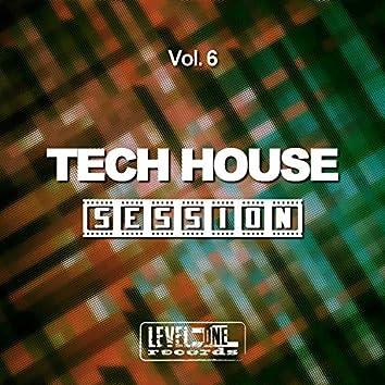 Tech House Session, Vol. 6