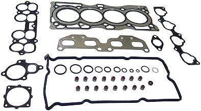 DNJ HGS638 MLS Head Gasket Set for 2002-2006 / Nissan/Altima, Sentra / 2.5L / DOHC / L4 / 16V / 2500cc / QR25DE