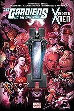 Les Gardiens de la galaxie / All-New X-Men T1 de Brian M. Bendis