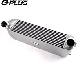 For BMW 1 series F20 F21 / 2 Series F23 / 3 Series F30 F31 F34 / 4 Series F32 F33 F36 Bolt On Front Mount Performance Intercooler Turbo Silver