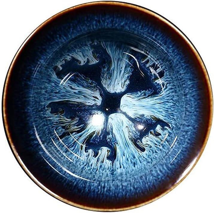 BBSEQ 3 Shapes 6 Patterns Tea New sales China Porcelain Cup New York Mall Bowl Sets