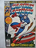 Captain America #225 (Devastation!)