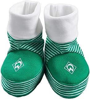 Werder Bremen GOTS Baby Schuhe