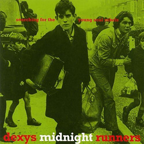 Dexy's Midnight Runners