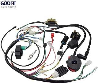 Amazon.es: GOOFIT - Arranque / Motores y piezas: Coche y moto
