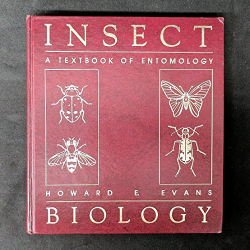 Insect Biology: A Textbook of Entomology