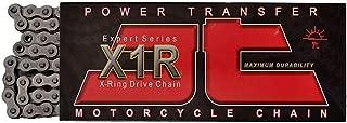 JT Sprockets (JTC525X1R120RL) Steel 120-Link 525 X1R Heavy Duty X-Ring Drive Chain