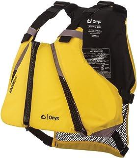 Onyx MoveVent Chaleco Salvavidas Curvo para Deportes de Remo