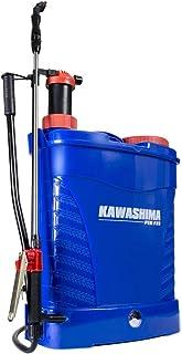 Pulverizador Costal 2 Em 1 20L À Bateria E Manual Kawashima Pem-P20