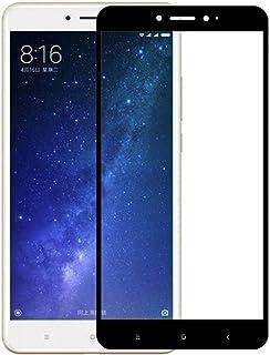 شاشة حماية 2.5 دي من شاومي متوافقة مع الهواتف المحمولة - قياس من 6 - 6.9 انش