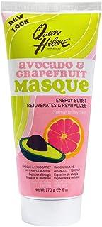 Queen Helene, Avocado & Grapefruit Masque, 6 oz (170 g)