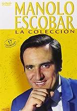Manolo Escobar - La Colección (9 Dvd): Los Guerrilleros-Mi Cancion Es Para Ti-Un Beso En El Puerto-El Padre Manolo-Pero ¡E...