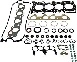 DNJ HGS245 MLS Head Gasket Set for 1994-1997 / Honda, Isuzu/Accord, Oasis, Odyssey / 2.2L / SOHC / L4 / 16V / 2156cc /F22B2, F22B6 /VIN 4