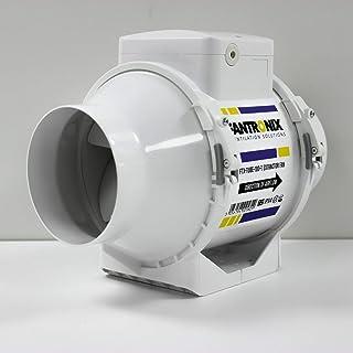 FANTRONIX TUBE FTX-TUBE-100-T Ventilador extractor de flujo