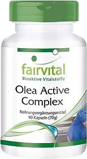 Olea Activ Complex - VEGANO - 90 Cápsulas - combinación