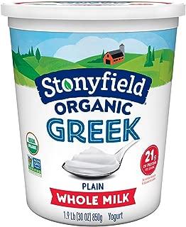 Best stonyfield yogurt ingredients Reviews