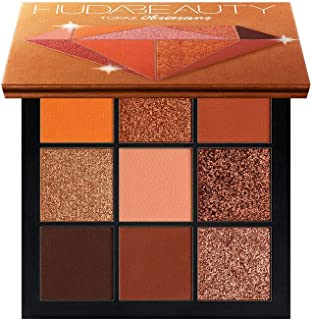 HUDA BEAUTY Topaz Obsessions Palette Limited Edition