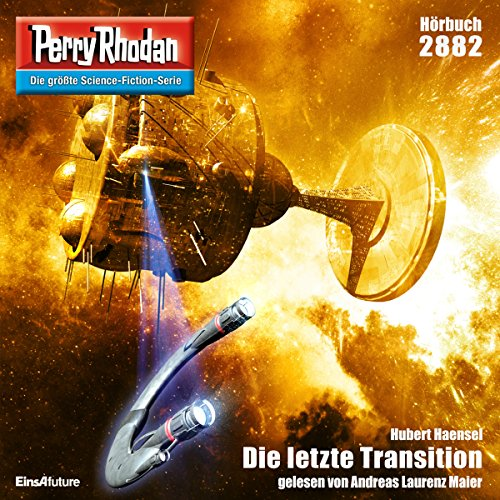 Die letzte Transition cover art