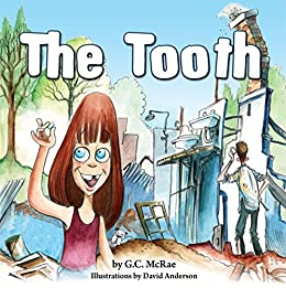 The Tooth by [G.C. McRae, David Anderson]