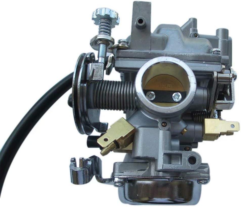 Vicue Carburetor for Popular product Yamaha Virago XV Selling rankings XV250 1995-2007 250 2U