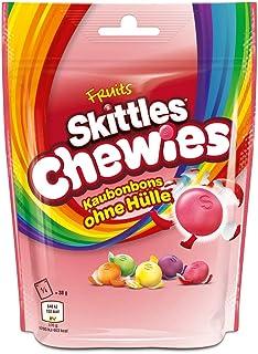 Skittles Fruits Chewies - No Shell! 152g