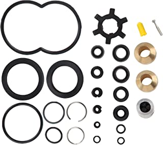 AUTOKAY 2771004 Repair Kit (Exact Duplicate) Complete seal Kit for GM Hydroboost