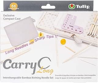 carry c long