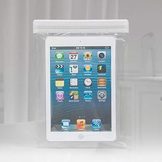 AQUATALK (アクアトーク) iPad用 防水ソフトケース 20枚セット [ 約225㎜ × 約270㎜ / 日本製 ] 防水ケース/タブレット/スマホ