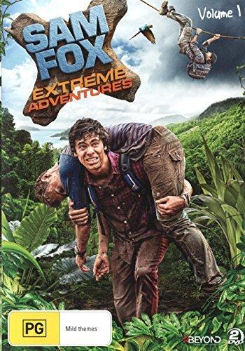 Sam Fox - Extreme Adventures,