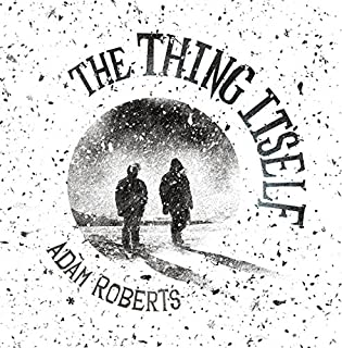 The Thing Itself cover art