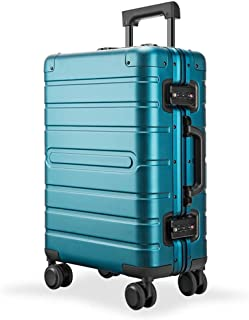 """18/"""" /& 20/"""" 2 Roues Chariot Roue Duffel rolling luggage Vol Voyage sac de cabine"""