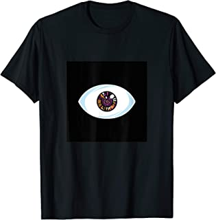 T-Shirt Bad Bunny logo