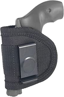 Concealed IWB Holster fits Ruger LCR with 1.87