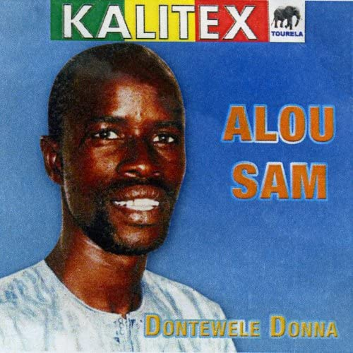 Alou Sam