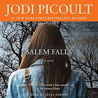 Salem Falls                   By:                                                                                                                                 Jodi Picoult                               Narrated by:                                                                                                                                 Julia Gibson                      Length: 18 hrs and 45 mins     69 ratings     Overall 4.6