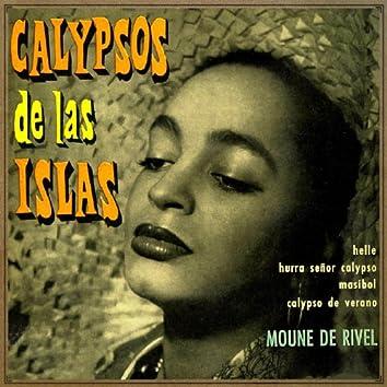Calypsos de las Islas