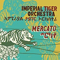 Mercato by Imperial Tiger Orchestra (2011-07-12)