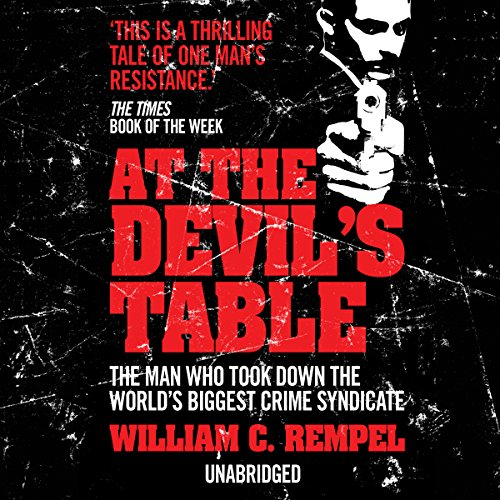 At The Devil's Table Titelbild